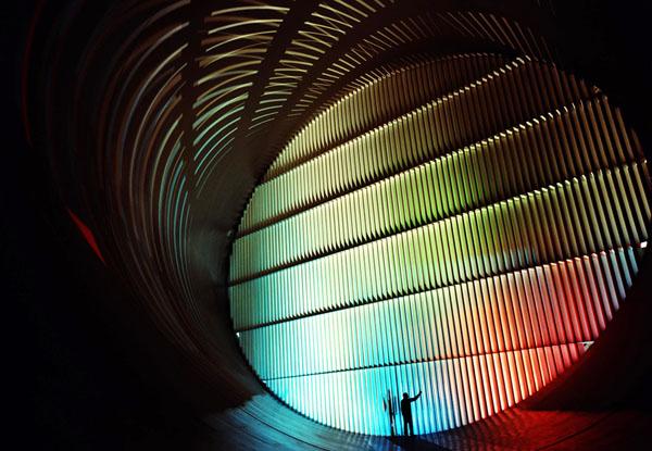 تونل باد چیست 17